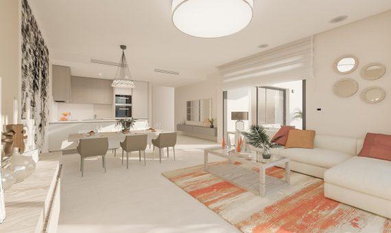 Apartment in Marbella 135 m2, garden, pool, parking   | 888d68ff-9293-4a4d-ae2b-cb55a6ea5f16-570x340-jpeg