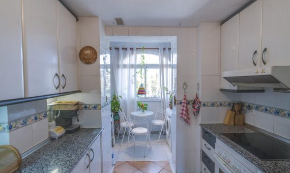 Apartment in Marbella 162 m2, garden, pool, parking   | 4