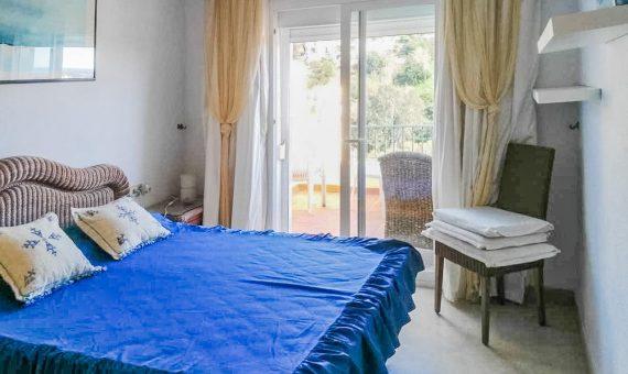 Apartamento en Marbella 120 m2, jardin, piscina, aparcamento   | 4