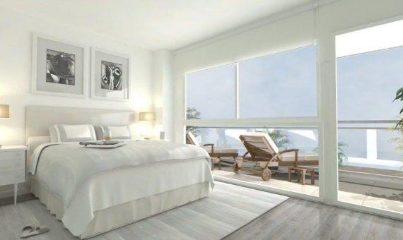 Apartamento en Marbella 113 m2, jardin, piscina, aparcamento   | 2