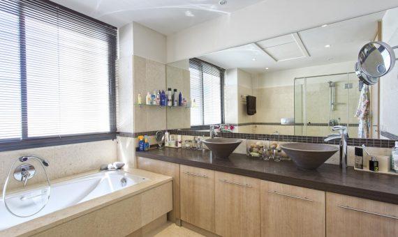 Apartamento en Marbella 183 m2, jardin, piscina, aparcamento   | 4