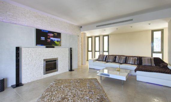 Апартаменты в Марбелье 154 м2, сад, бассейн, парковка   | 3