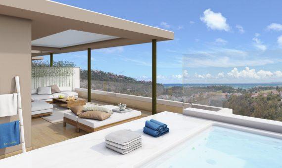 Apartamento en Marbella 193 m2, jardin, piscina, aparcamento   | 428dbba1-423f-4c53-b431-3c8fbd13c611-570x340-jpg