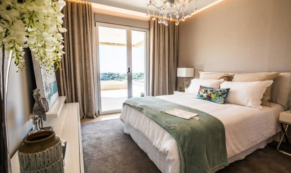 Apartamento en Marbella 193 m2, jardin, piscina, aparcamento   | 3