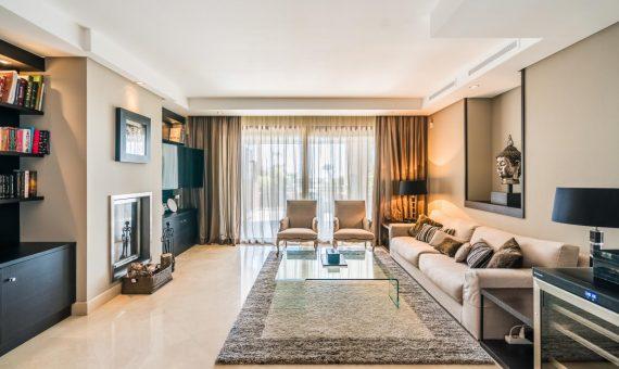 Апартаменты в  Пуэрто-Банусе, 229 м2   | 4