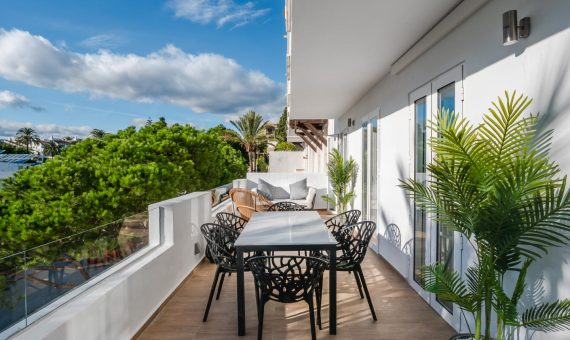 Apartment in Nueva Andalucia, Marbella, 98 m2   | 2