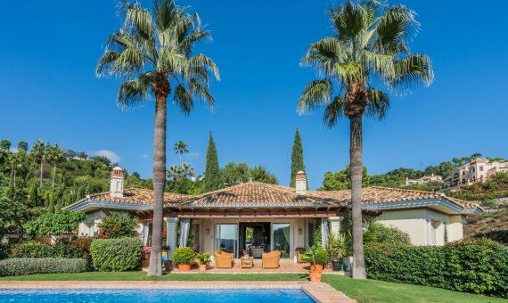 Villa in Benahavis, Marbella, 601 m2, garden, pool, parking   | 45e7e00d-85fc-490c-a3cf-0c471684ce98-570x340-jpg