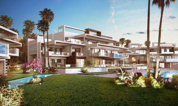 Apartamento en Marbella 155 m2, jardin, piscina, aparcamento   | 4b48a7b7-d3c5-4d02-9615-96fce7a6f848-570x340-jpg