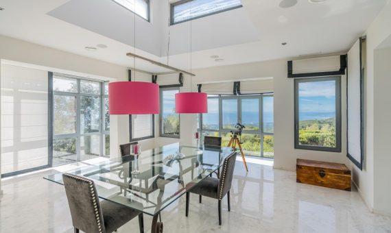 Villa in Marbella 997 m2, garden, pool, parking   | 4