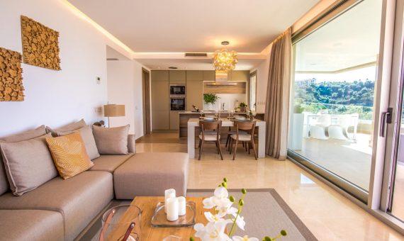 Apartment in Marbella 193 m2, garden, pool, parking   | 428dbba1-423f-4c53-b431-3c8fbd13c611-570x340-jpg
