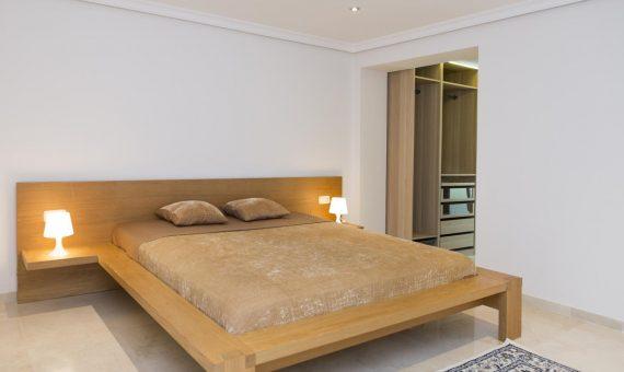 Апартаменты в Марбелье 144 м2, сад, бассейн, парковка   | 4