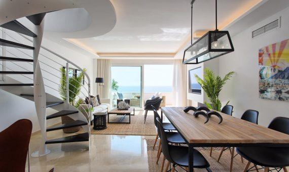 Apartamento en Marbella 264 m2, jardin, piscina, aparcamento   | 3
