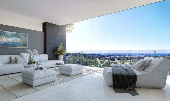 Apartamento en Marbella 170 m2   | 2