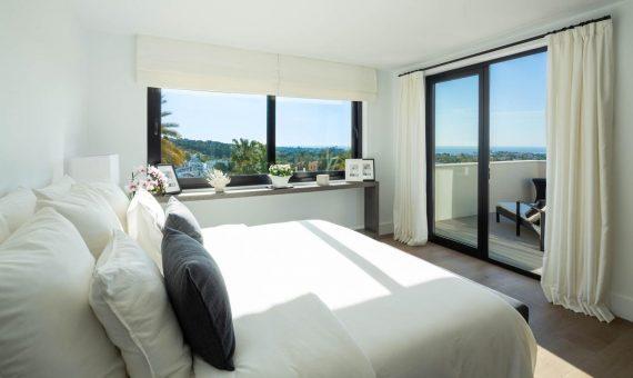 Villa à Marbella 416 m2, jardin, piscine, parking   | 2