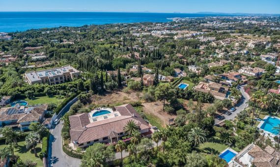 Land in Marbella Golden Mile, 1808 m2   | 3