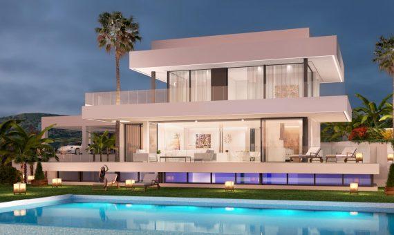 Villa en Nueva Andalucía, Marbella, 608 m2, jardin, piscina, aparcamento   | 5aedb181-6d25-4628-9b13-63f55d489123-570x340-jpg