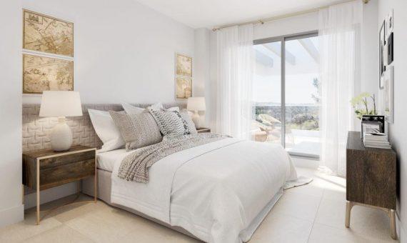 Apartamento en Marbella 139 m2, jardin, piscina, aparcamento   | 3