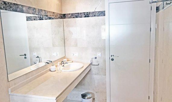 Apartment in Marbella 76 m2, garden, pool, parking   | 2