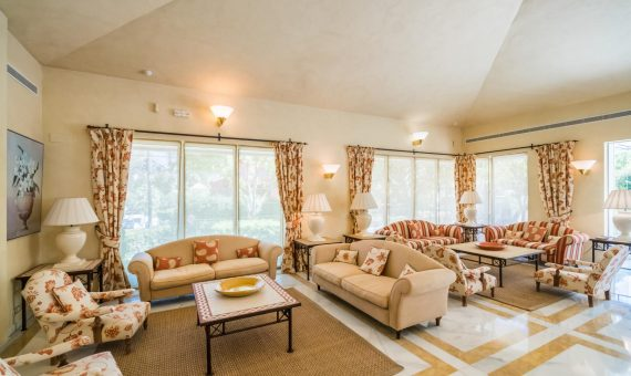 Апартаменты в Новой Андалусии, Марбелья, 299 м2, сад, бассейн, парковка   | 4