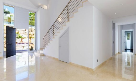 Villa in Marbella Golden Mile, 398 m2   | 1