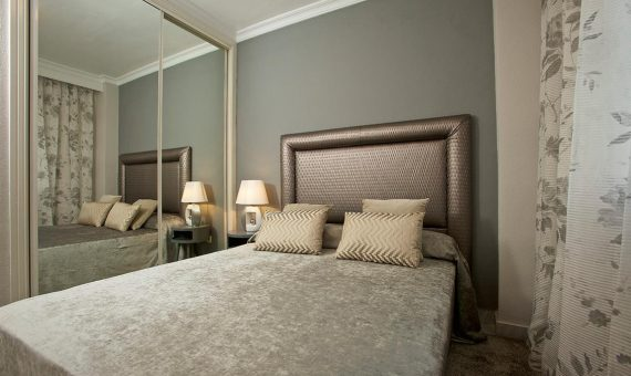 Апартаменты 103.81 м2 в новом жилом комплексе с ландшафтными садами и бассейнами в Марбелье | 2