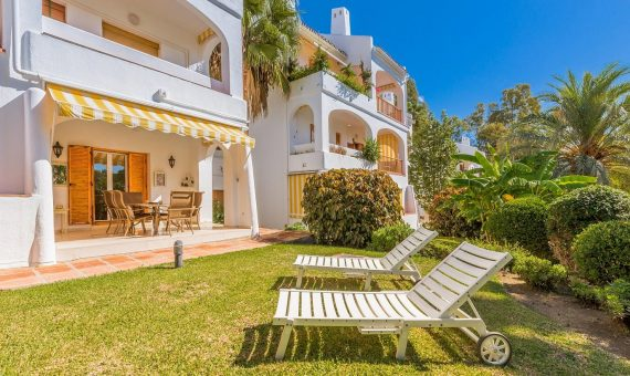 Apartment in Nueva Andalucia, Marbella, 122 m2, garden, pool, parking   | 6e150b94-be54-4037-8460-7215b4730a05-570x340-jpg