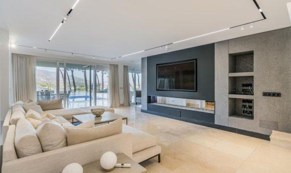 Villa in Marbella 600 m2   | 3