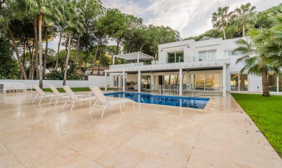 Villa in Marbella 600 m2 -