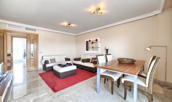 Apartamento en Marbella 93 m2, jardin, piscina, aparcamento   | 2