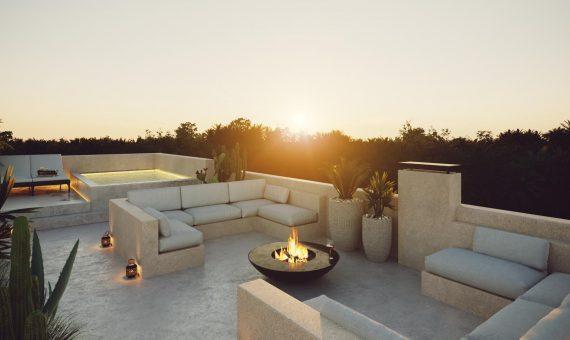 Villa en Marbella 574 m2, jardin, piscina, aparcamento   | 4