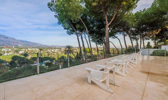 Villa in Marbella 600 m2   | 1