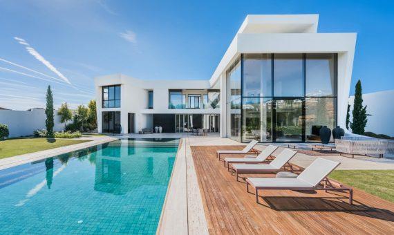Villa en Marbella 720 m2, jardin, piscina, aparcamento   | 7daaeedf-c7df-49db-8896-0345884cbe55-570x340-jpg