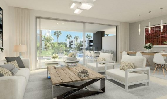 Apartamento en Marbella 170 m2   | 4