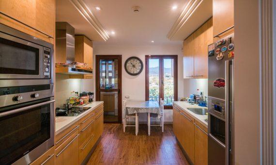 Апартаменты в Эстепоне, Марбелья, 134 м2, сад, бассейн, парковка   | 4