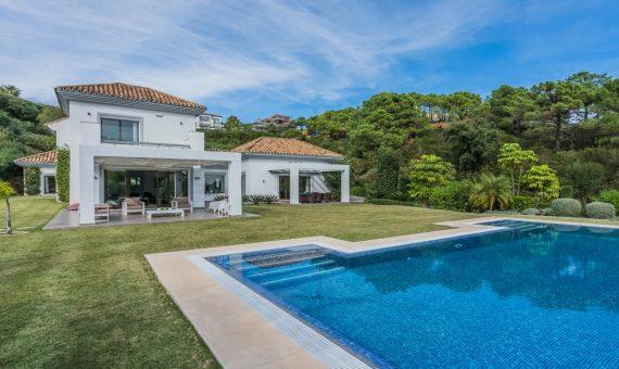 Villa in Benahavis, Marbella, 385 m2, garden, pool, parking   | 84cea6e5-338b-4812-b15b-061a86ffc6e5-570x340-jpg