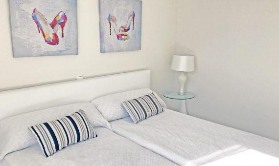 Apartamento en Marbella 76 m2, jardin, piscina, aparcamento   | 4