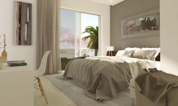 Apartamento en Marbella 142 m2, jardin, piscina, aparcamento   | 4