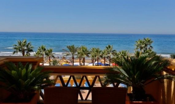 Apartment in Marbella East, 373 m2, garden, pool, parking   | 1