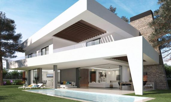 Villa en Marbella 450 m2, jardin, piscina, aparcamento   | 8f46f7d2-3395-43f6-976c-83835e597b69-570x340-jpg