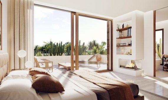 Villa en Marbella Este, 574 m2, jardin, piscina, aparcamento   | 3
