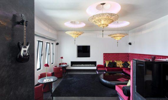 Villa in Marbella Golden Mile, 1237 m2, garden, pool, parking   | 4