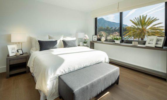 Villa à Marbella 416 m2, jardin, piscine, parking   | 3