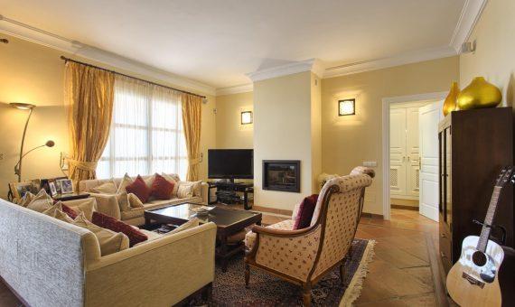 Casa en Marbella 215 m2, jardin, piscina, aparcamento   | 3