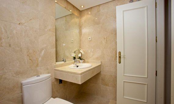 Apartment in Marbella 103.81 m2, garden, pool, parking     4