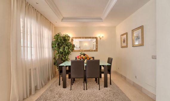 Villa in San Pedro de Alcantara, Marbella, 346 m2, garden, pool, parking   | 2