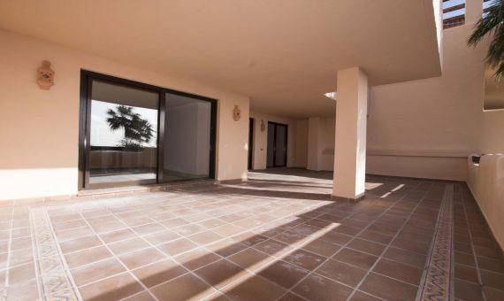 Apartment in Benahavis, Marbella, 117 m2, pool, parking   | 4