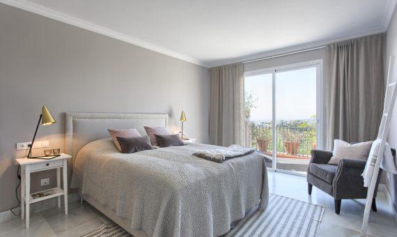 Apartamento en Marbella 142 m2, jardin, piscina, aparcamento   | 2