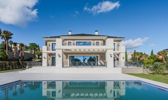 Villa in Benahavis, Marbella, 526 m2, garden, pool, parking   | 9cfc40c2-085f-4897-8f42-8317ddfb29c8-570x340-jpg