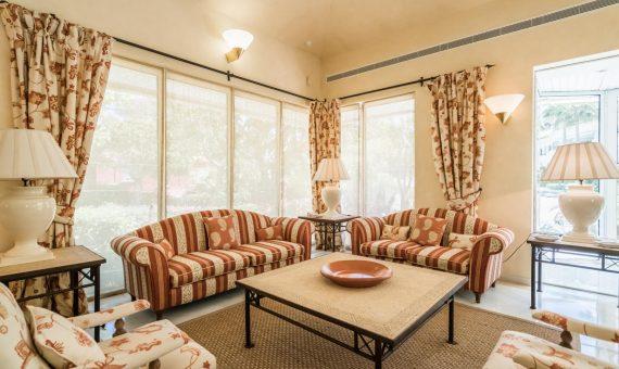 Apartment in Nueva Andalucia, Marbella, 299 m2, garden, pool, parking   | 4