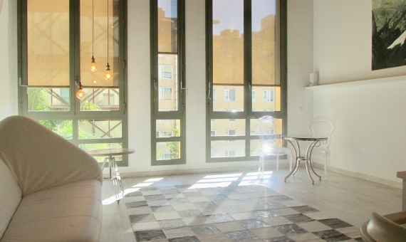 Duplex apartment 100 m2 in the center of Eixample | 4